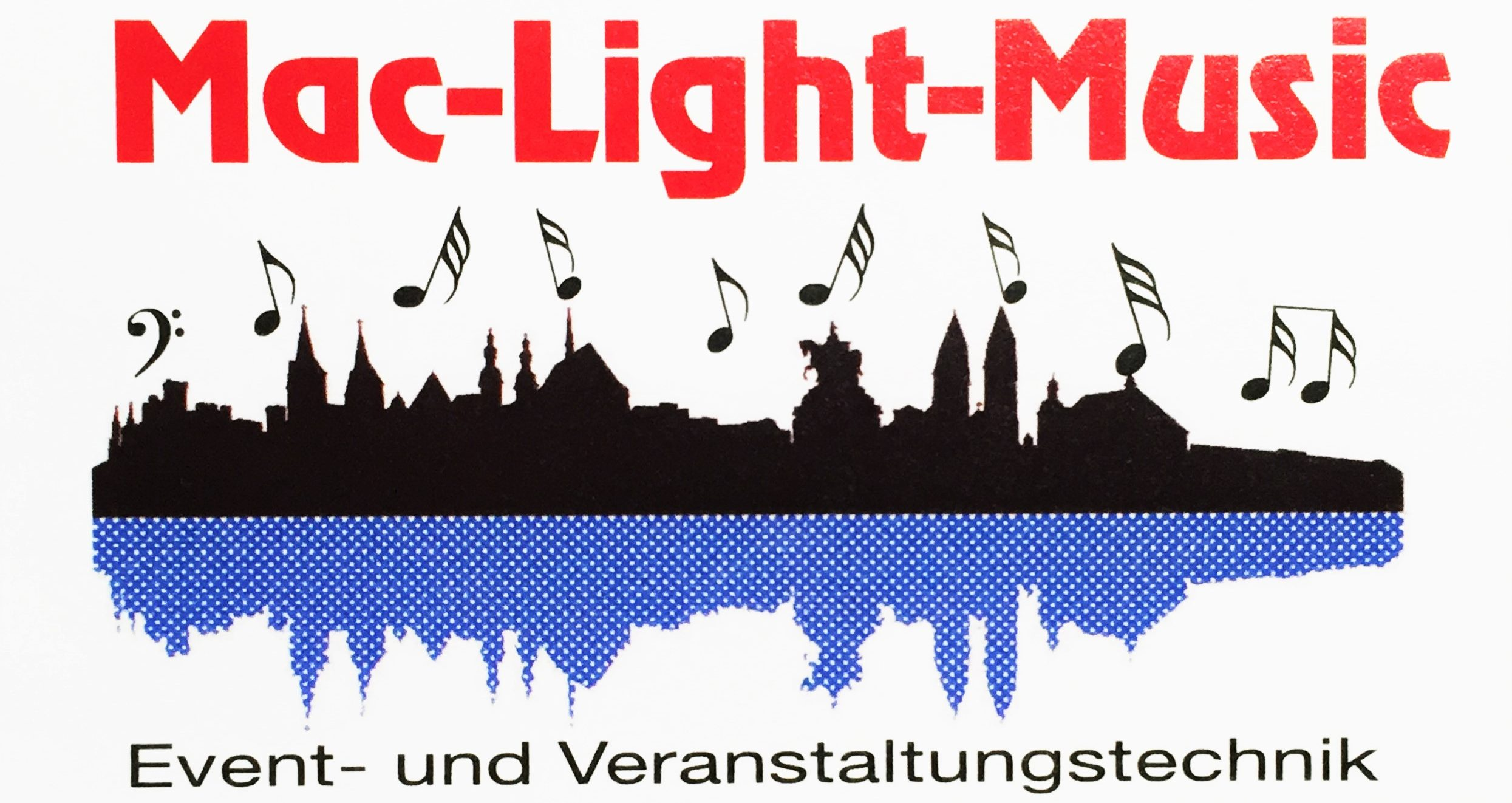 Mac-Light-Music